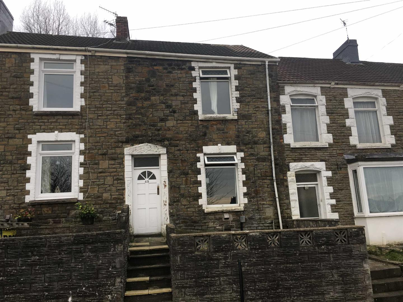 Colbourne Terrace, Waun Wen, Swansea, SA1 6FW